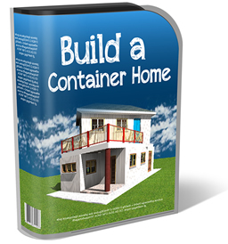 Build a container home - Buy container home ...